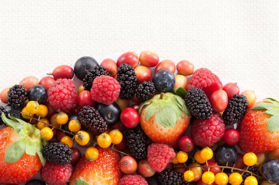 Frutas típicas de fim de ano: benefícios e como usar