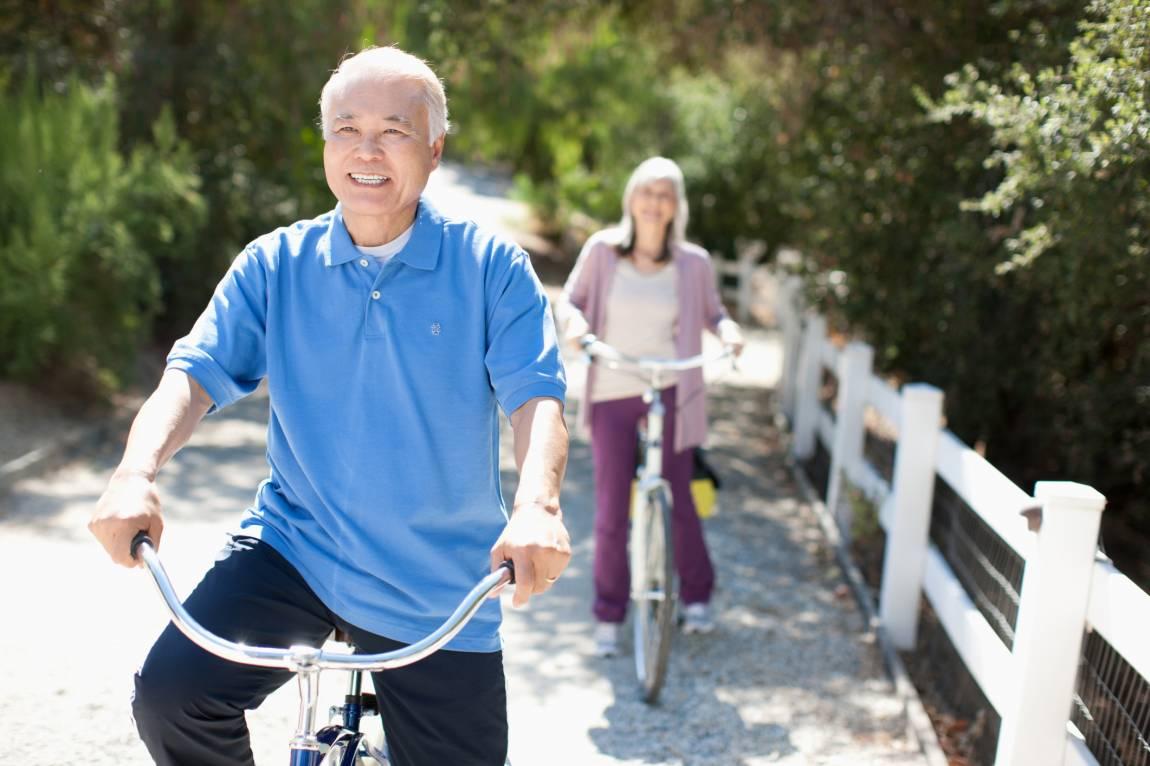 Os 5 hábitos saudáveis que podem prolongar a vida por uma década ou mais