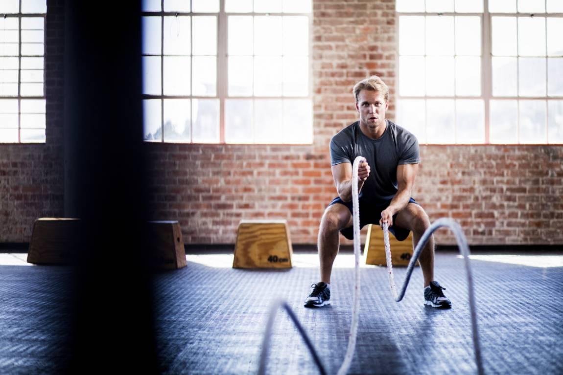 Alimentação contra a perda da massa muscular
