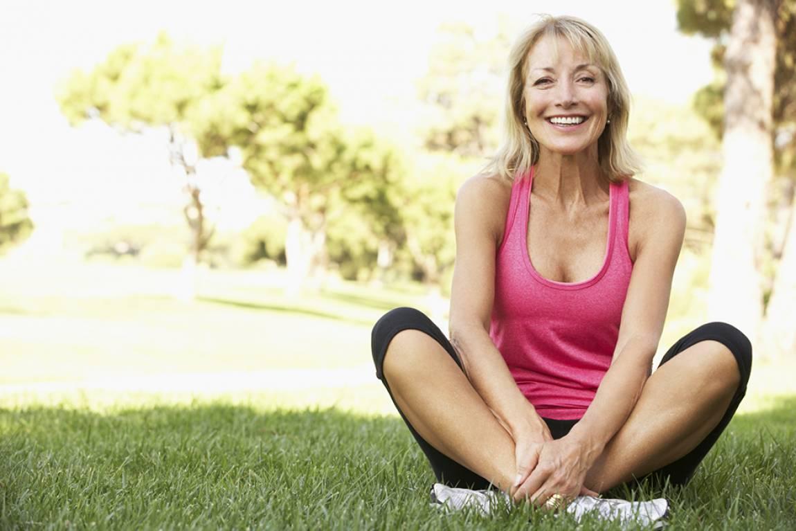 Exercício reduz risco de doenças até em quem sempre foi sedentária