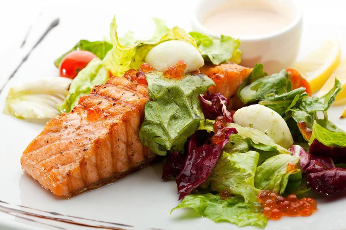 Alimentação saudável também ajuda a diminuir estresse