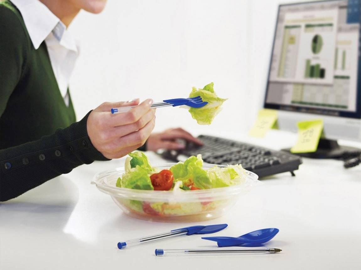 Alimentos que melhoram a produtividade no trabalho