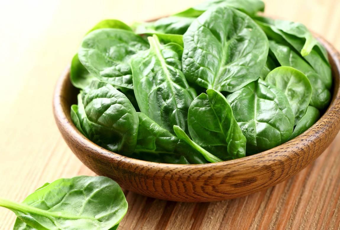 Os vegetais que melhoram a memória