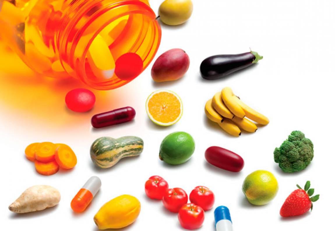 7 Benefícios da Suplementação Alimentar