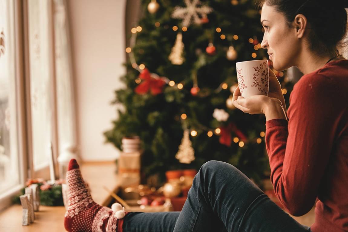 Dicas de saúde para um Feliz Natal